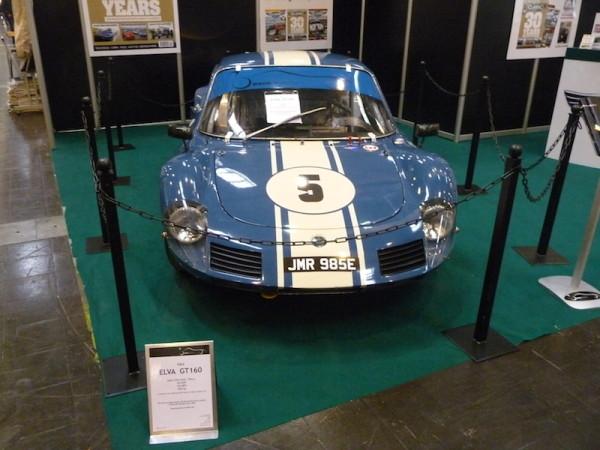 1964 Elva GT 160