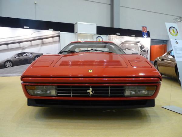 Ferrari 328 GTS Front