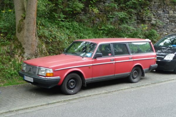 Volvo 240 Kombi 245