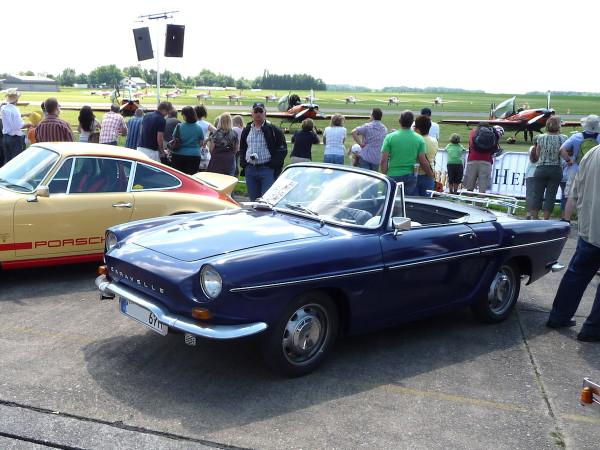 Renault Caravelle Cabriolet